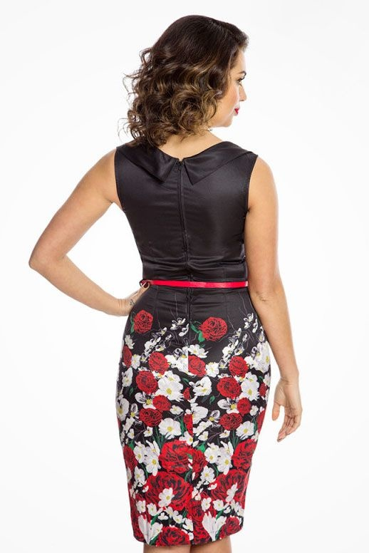 89b4c2087454 ... Puzdrové šaty Vanessa