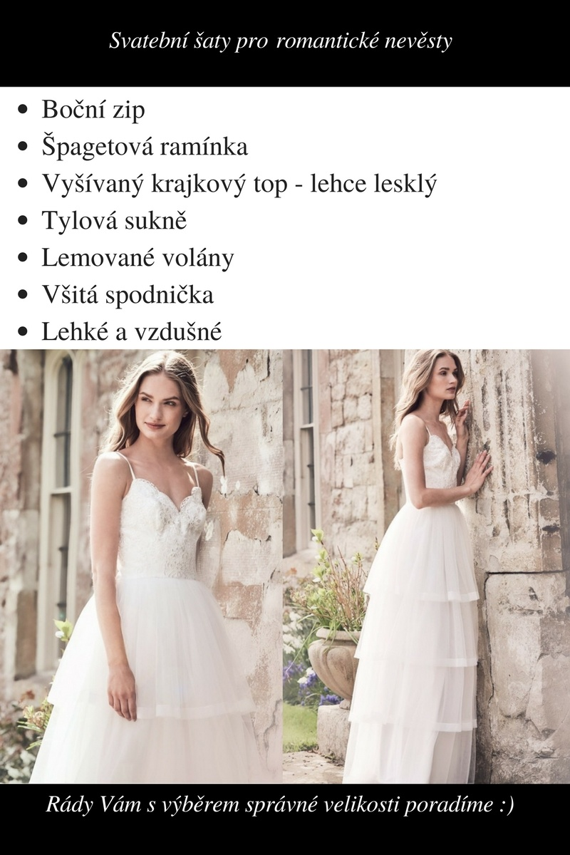 95fe39c35644 ... biele Chi Chi London exkluzívne svadobné šaty Christina