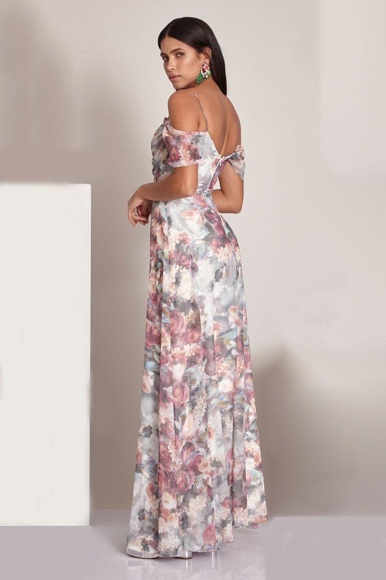 Spoločenské šaty Chardonnay be3b056fbfe