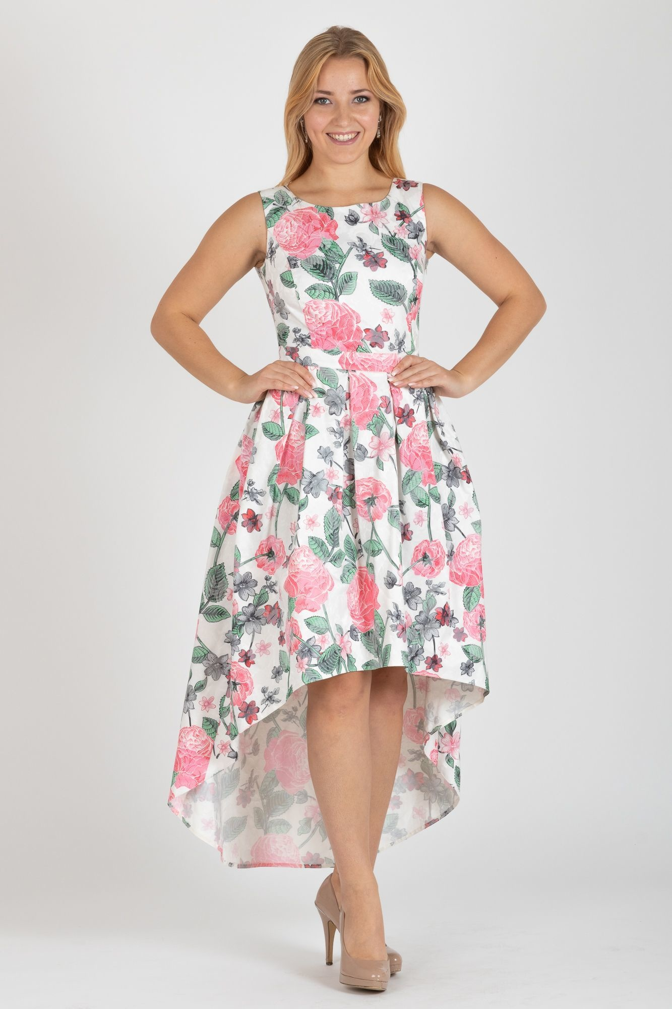 c0832810a5e6 Spoločenské šaty Monika