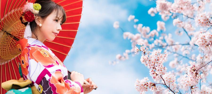 5 zajímavostí, které jste nevěděly o kimonu