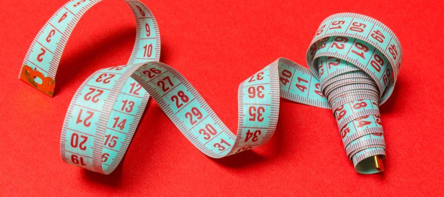 Měření a světové velikosti oblečení, vyznáte se?