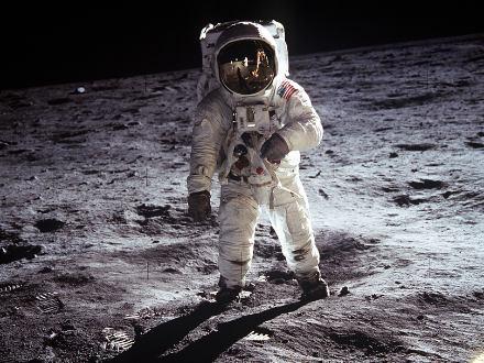 Ženy, co inspirují: Astronautky