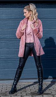 Halenka Serena, růžová