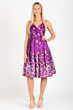 de74fb2256f8 LindyBop spoločenské šaty Aurora
