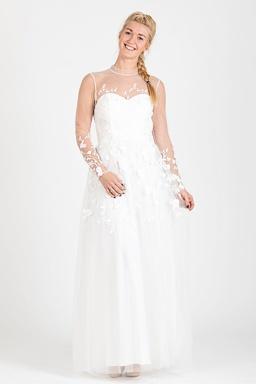 e1d15eb3f409 Chi Chi London exkluzívne svadobné šaty Annabel