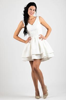 31dd982ec57e Popolnočné šaty - POSHme.cz