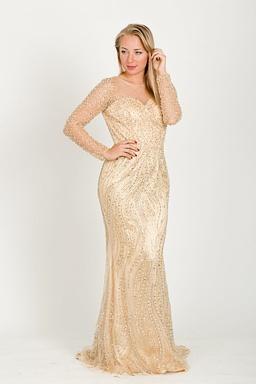 Exkluzívne plesové šaty Sudička ba5f8747544