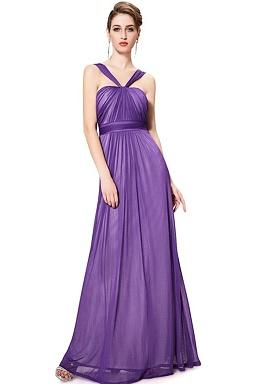 88c14660189b Ever-Pretty plesové šaty Bohém