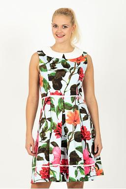 Šaty Molly Sue, farebné