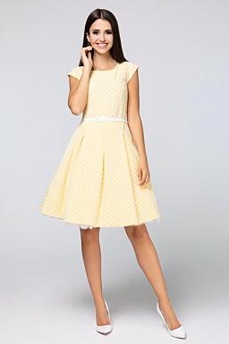 b5a3342013eb Retro šaty Dobrosrdečnosť