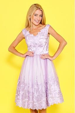 Chi Chi London spoločenské šaty Yolande 861d0bb37e9