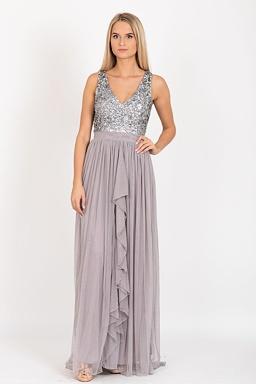 c00e41eab11f Exkluzívne plesové šaty Yasmin
