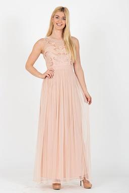 e87ad3e3b447 Spoločenské šaty Nikalia