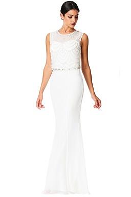 Spoločenské šaty Gatsby fb053d496f4