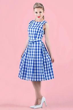 c2a481056cf9 LindyBop retro šaty Colette