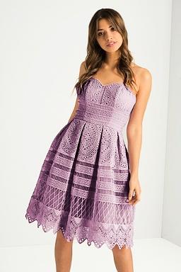 Chi Chi London spoločenské šaty Myleene a0992f8ce32