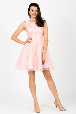 b3a2023ffe98 Společenské šaty Jistota