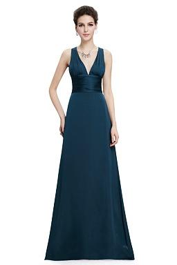 e7d5e68fcc3f Ever-Pretty plesové šaty Malachit
