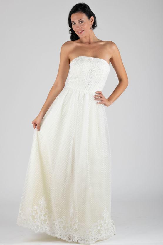 c2ac15e3037a Chi Chi London exkluzívne svadobné šaty Mollie