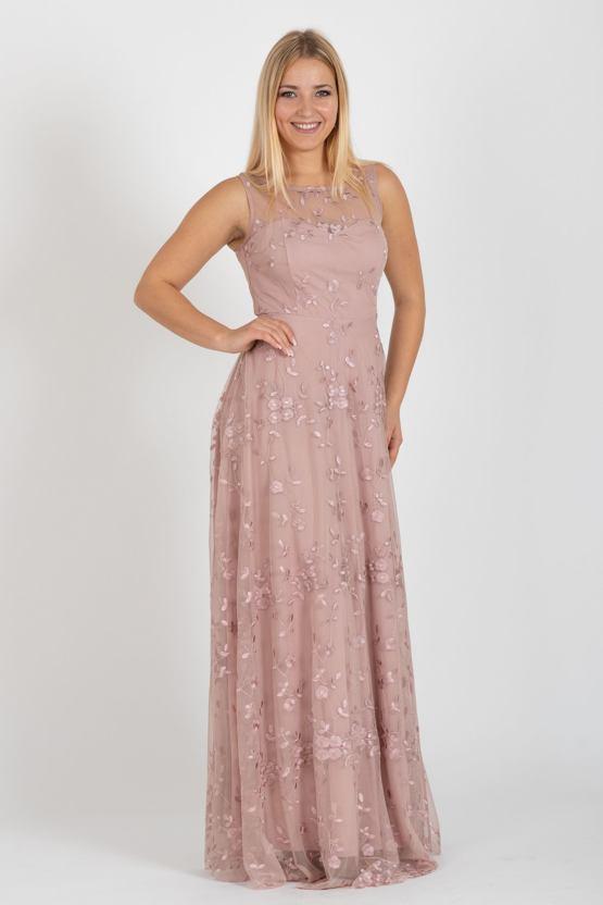 Plesové šaty Opojenie 39a4d810278
