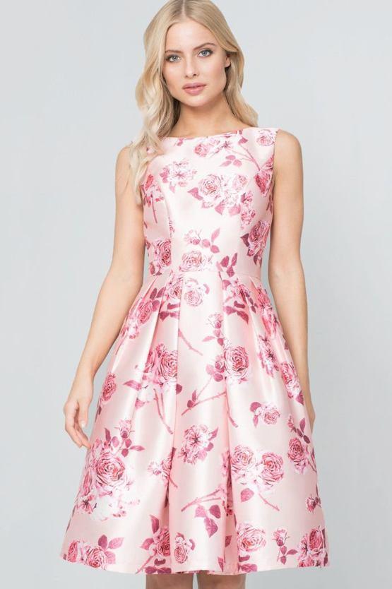 d00a0892a028 Chi Chi London spoločenské šaty Enika