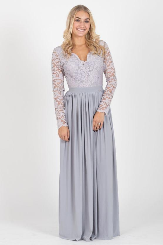 Plesové šaty Nashi 44a8929bc65