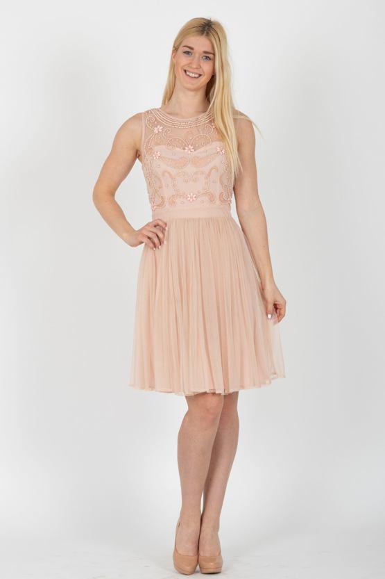 171aec608b7c Spoločenské šaty Nikal