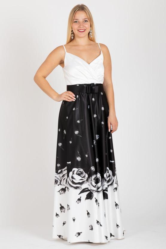 Plesové šaty Spievanka 53e019f4884