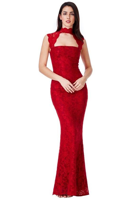 381631c375b0 Spoločenské šaty Deborah