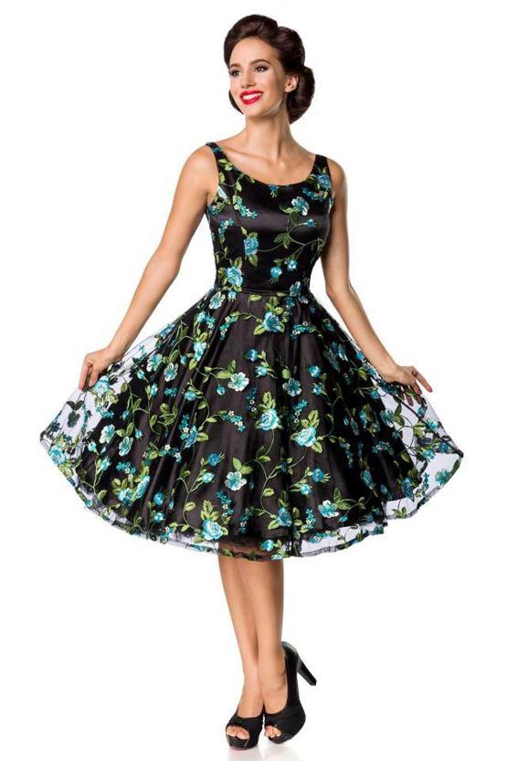 99e2b894d292 Spoločenské šaty Bystruška