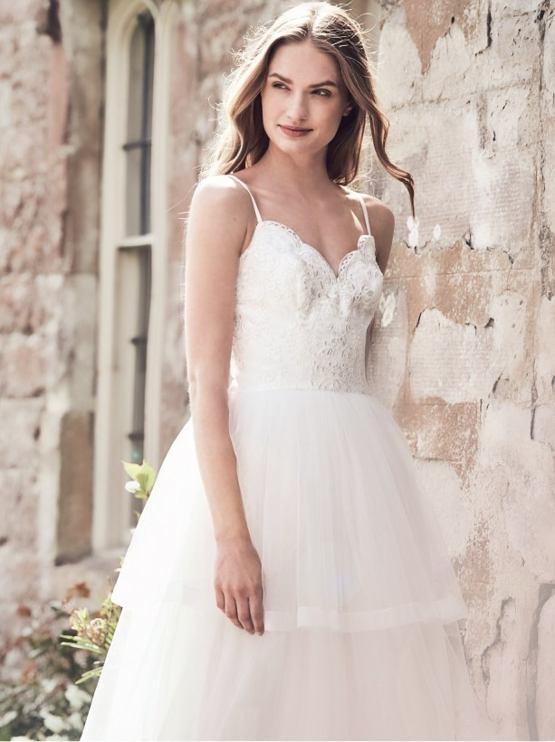 8c74ee4fd21d Chi Chi London exkluzívne svadobné šaty Christina