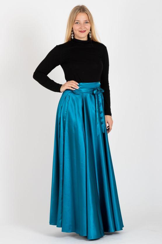 14e2fe52e50b Maxi sukňa Domino