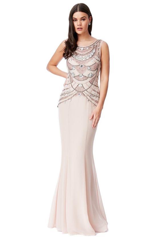b17427f0052b Plesové šaty Daisy