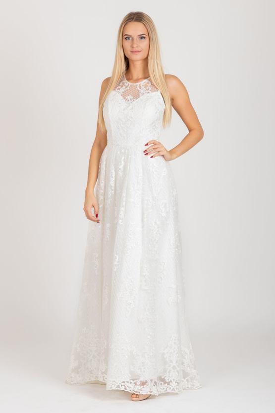 c540d85cf33a Chi Chi London exkluzívne svadobné šaty Olivia