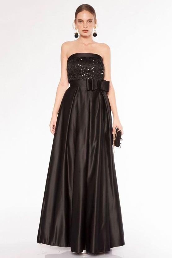 Plesové šaty Sonáta 8346665b200