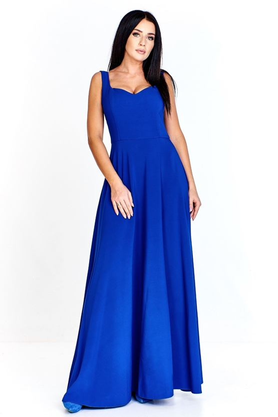5f2c879dfcf Plesové šaty Polárka