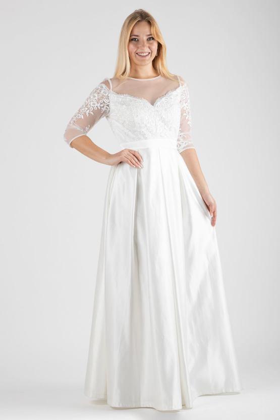44b9d2d2c71c Chi Chi London exkluzívne svadobné šaty Pollyanna