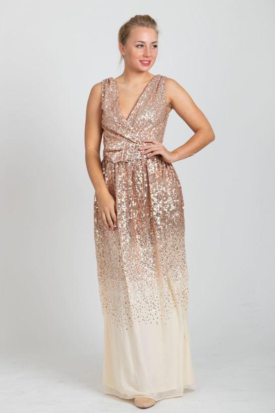 Plesové šaty Žiara 8027fa7afeb