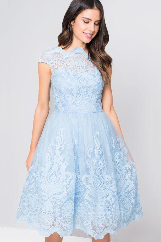 d9f999a2623f Chi Chi London spoločenské šaty Rhiannon