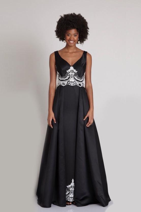 91b924b1409f Plesové šaty Fikcia