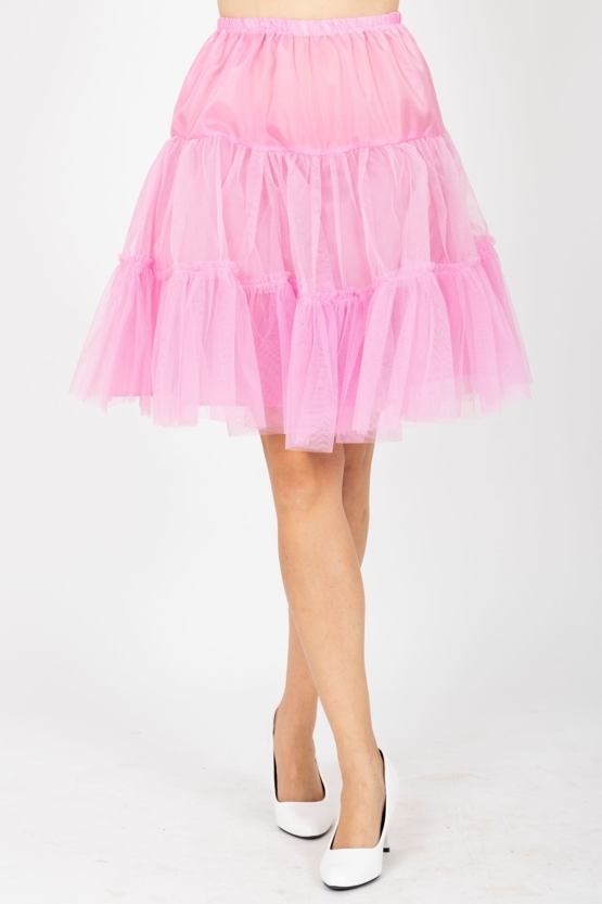 Spodnička pod šaty značky Gotta, ružová