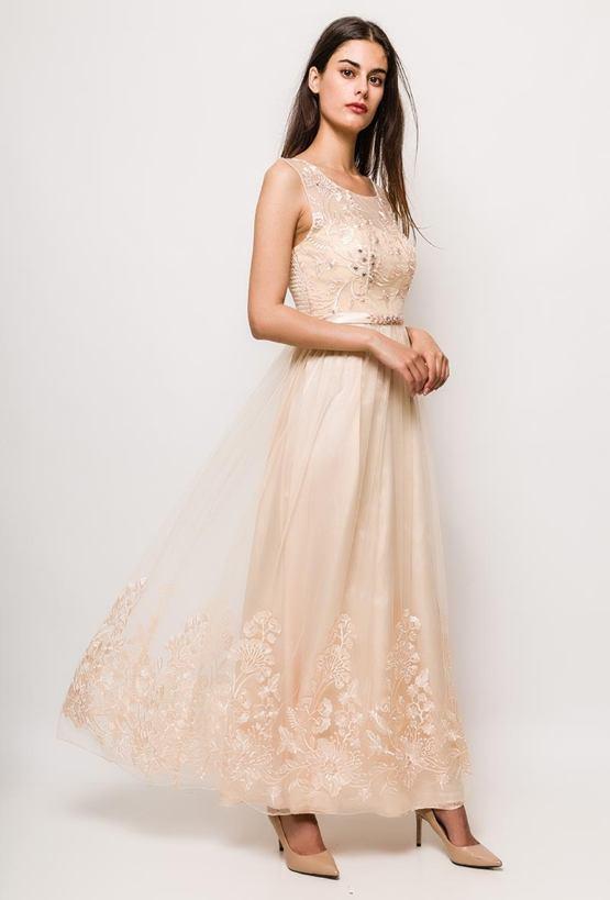 8f3160b84444 Spoločenské šaty Arlene