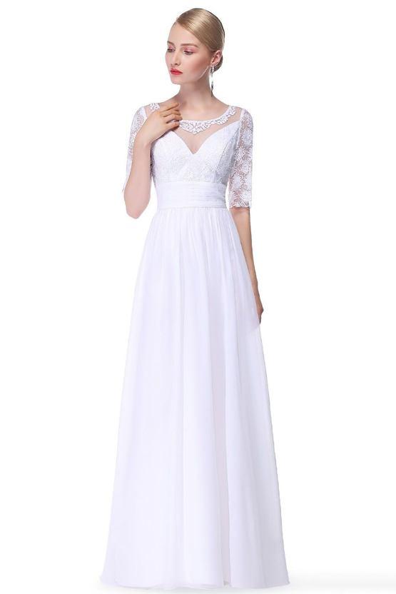 Ever-Pretty plesové šaty Dream ae9c6954249