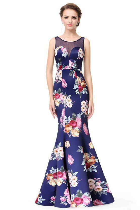 Ever-Pretty plesové šaty Anastázia 96b3bdb07ec