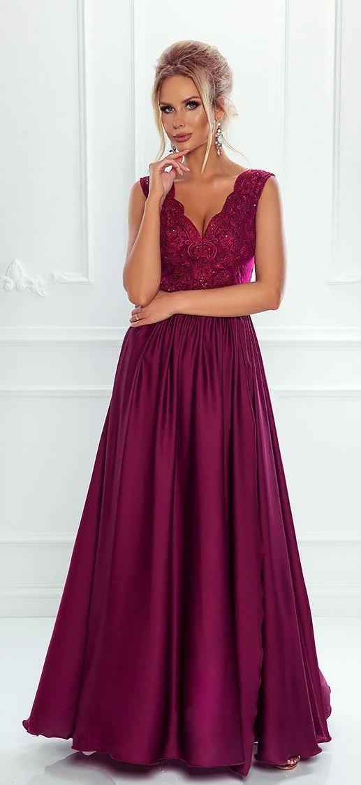471ee3f40383 Plesové šaty Virtus