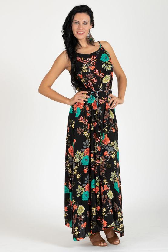 Maxi šaty Spirit a546476e955