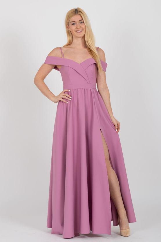 fd895fa456b3 Spoločenské šaty Demeter