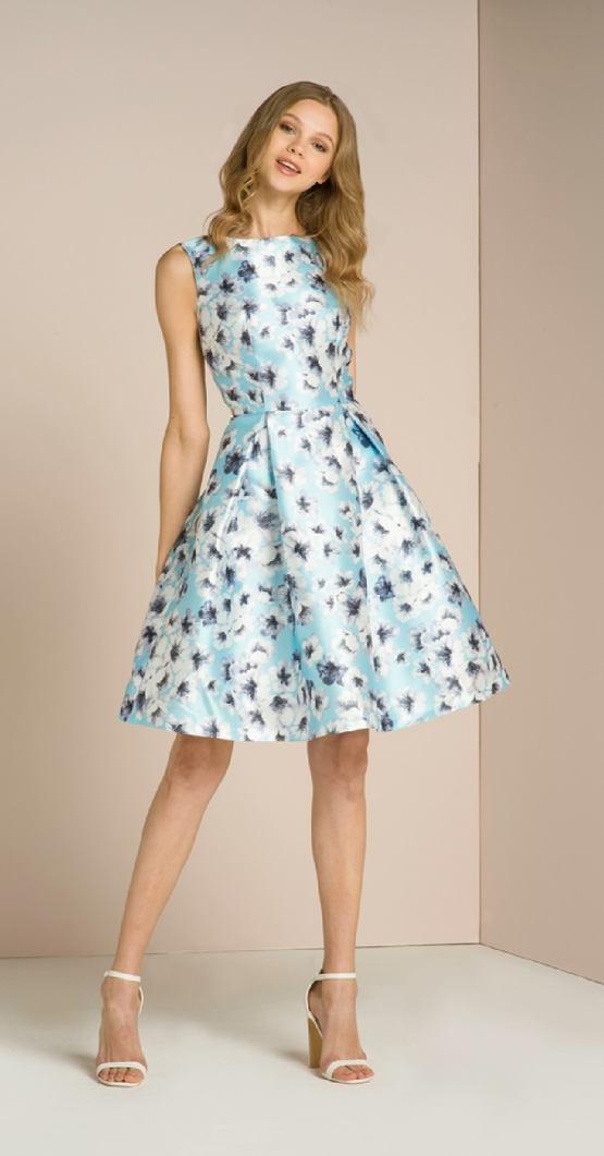 a48f3e5592fc Chi Chi London společenské šaty Dominika