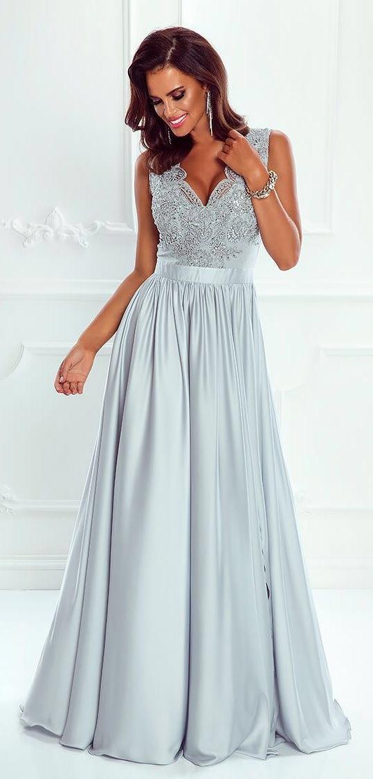78160a1893fa Plesové šaty Dioné